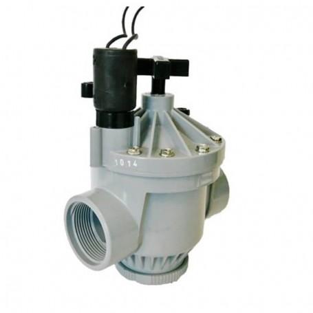 """Electroválvula de riego Irritrol R-217 2"""" 24v"""