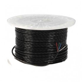 Decoder Cable 2 x 2,5 mm². 500 mts