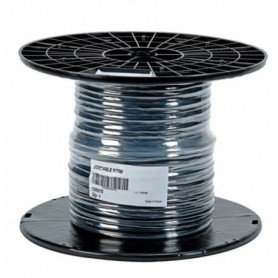 Cable multiconductor 3 hilos. 75 mts
