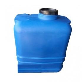 Depósito de contención de polietileno