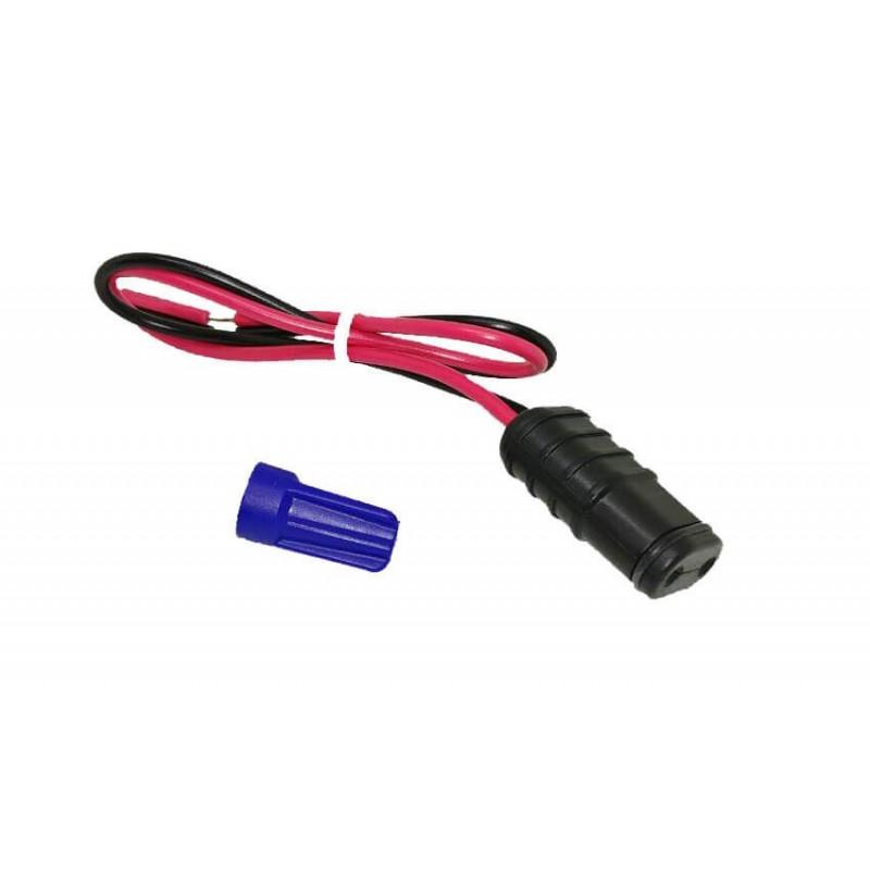 Cable adaptador hrc 990 2 unidades - Programadores de riego a pilas ...