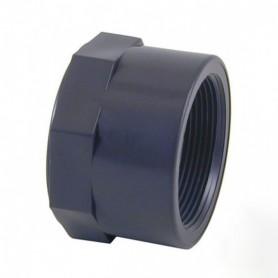 Tapón Rosca Hembra PVC