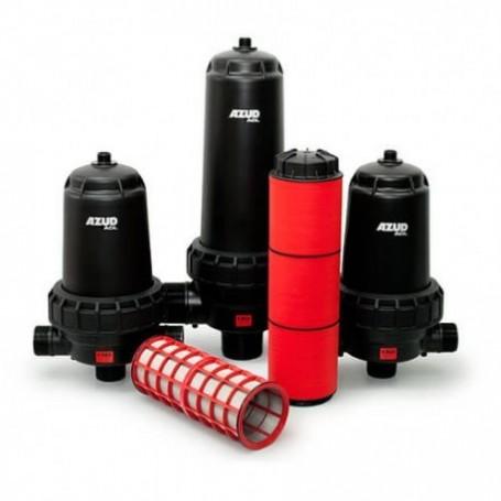 Filtros de malla manual serie AGL