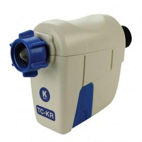 TC-KR Programador de Grifo Bluetooth a Pilas
