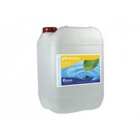 Reductor de pH Líquido 20 Litros