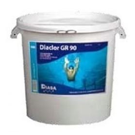 Diaclor GR 90 Cloro 5Kg.