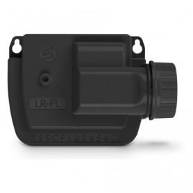 Caudalímetro LR-FL LORA / Bluetooth de 9V DC Solem