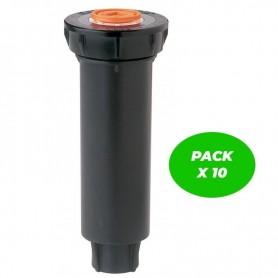 Difusor de riego Rain Bird 1802 Pack de 10 Unidades
