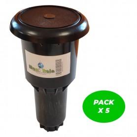 Aspersor HidroRain Max-Impact Pack de 5 Unidades
