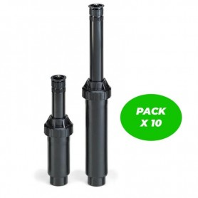 Difusor de riego Rain Bird US-415 Pack de 10 Unidades