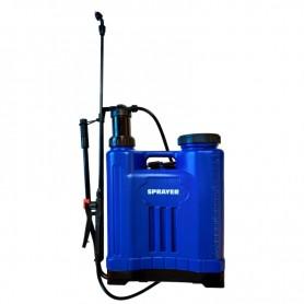 Sulfatadora plástico 16L de presión previa.