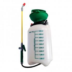 Pulverizador presión previa manual 5L