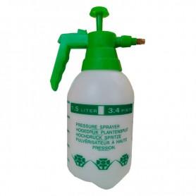 Pulverizador presión previa manual 1,5L