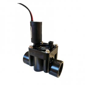 "Electroválvula Hunter PGV-100G-B 1"" 9v"