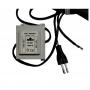 Transformador compatible con todos los Programadores 24V