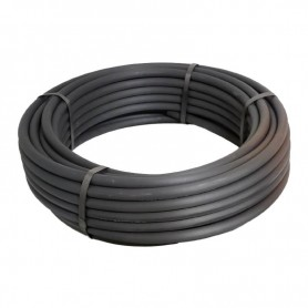 Tubería Flexible RP-FLEX Color Negro 30m