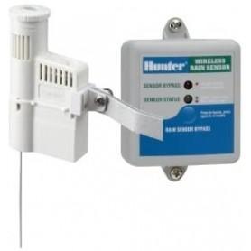 Sensor de Lluvia Rain-Click Wireless Hunter