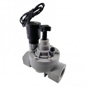 """Electroválvula HidroRain 2300 RC 3/4"""" 24v"""