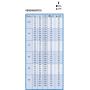 Aspersor Rain Bird 3500 3504 PC. Caja Completa 20 UDS