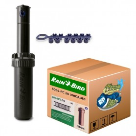 Aspersor Rain Bird 5000 5004-PC. Caja de 20 UDS