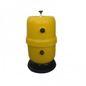 Abonadora Poliéster 5-10 BAR
