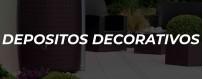 ᐅ Comprar Depósitos Exteriores Decorativos | RIEGOPRO ®