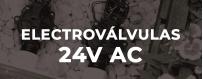 Comprar Electroválvulas 24v Eléctricas Online | RIEGOPRO